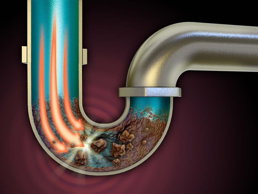 Best Ways To Clear A Clogged Drain Drain Cleaning Tips
